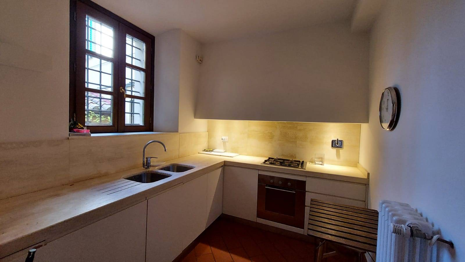 MARIGNOLLE, FIRENZE, Apartment for sale of 185 Sq. mt., Restored, Heating Individual heating system, Energetic class: G, Epi: 230 kwh/m2 year, placed