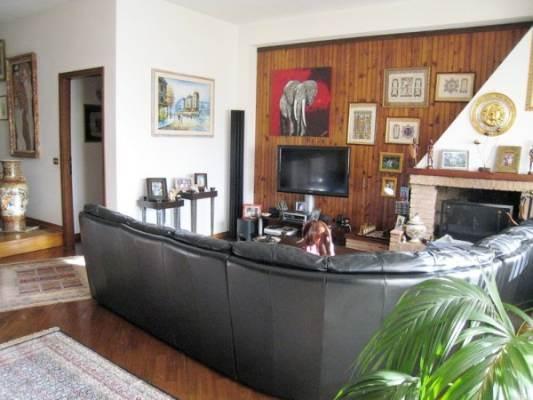 Casa singola, Castelfidardo, abitabile