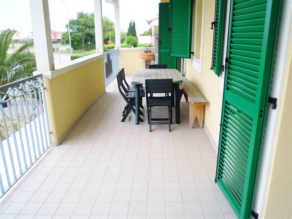 Appartamento in vendita a Numana, 4 locali, zona elli, prezzo € 225.000 | PortaleAgenzieImmobiliari.it