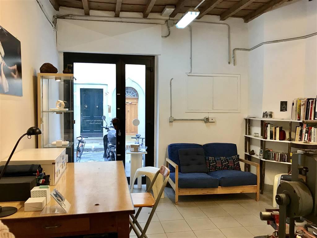Ufficio in vendita a Firenze