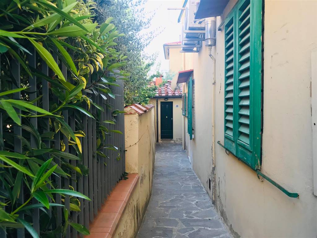 SOFFIANO, FIRENZE, Apartment for sale of 50 Sq. mt., Be restored, Heating Individual heating system, Energetic class: G, placed at Ground on 2,