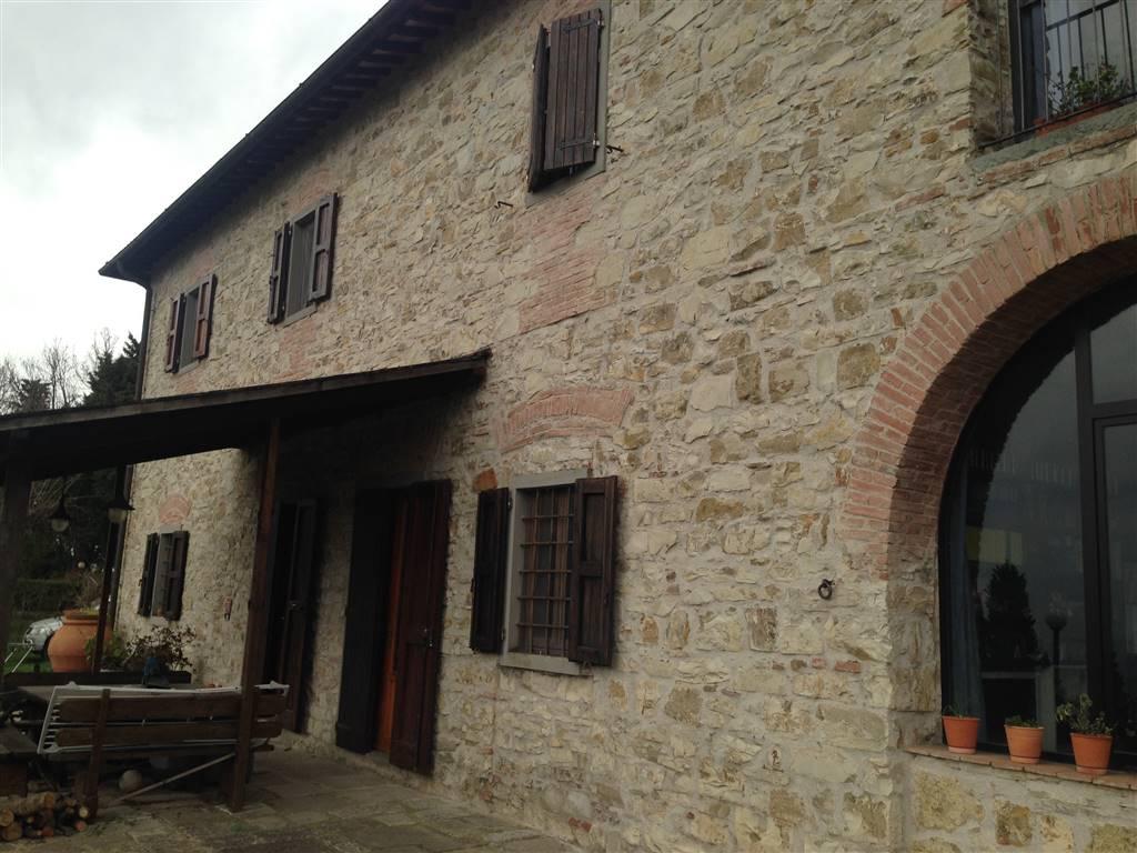 Quadrilocale in Via Di Montefiesole 80, Doccia, Pontassieve