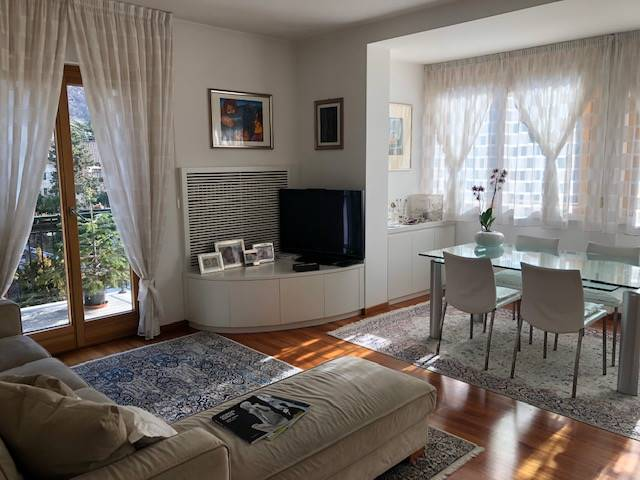 GRIES, BOLZANO, Apartment for sale of 138 Sq. mt., Restored, Energetic class: G, placed at 2° on 2, composed by: 4 Rooms, Separate kitchen, , 2