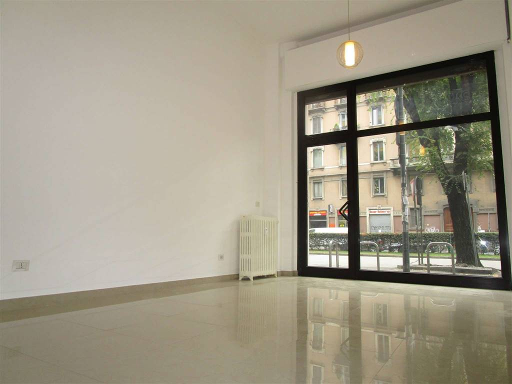 GRIES, BOLZANO, Shop for rent of 33 Sq. mt., Energetic class: G, placed at Ground, composed by: 1 Room, Cellar, Price: € 1,250