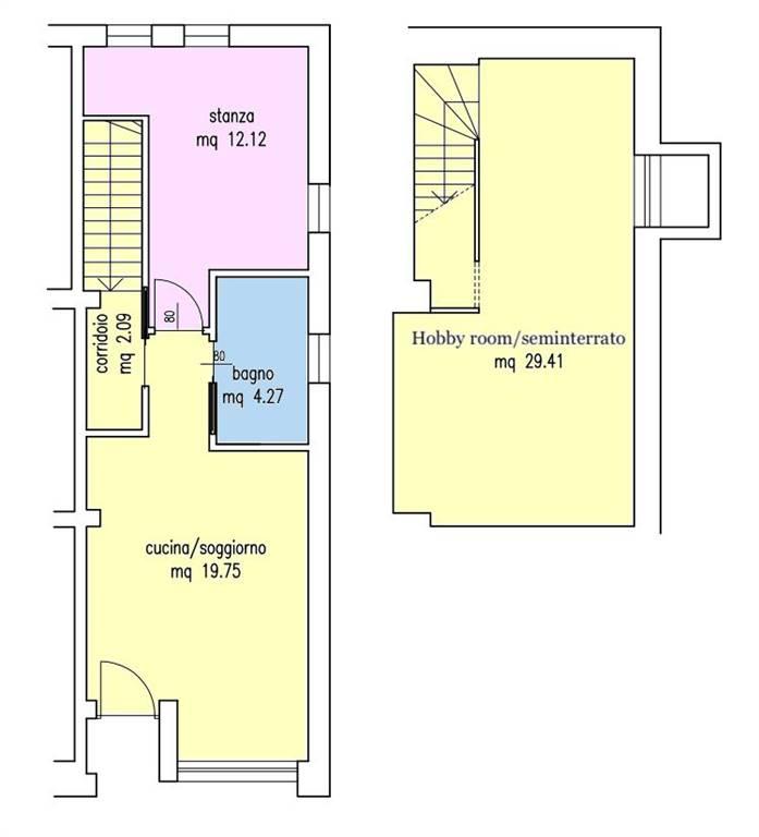 RESIDENZIALE, BOLZANO, Wohnung zu verkaufen von 88 Qm, Renoviert, Energie-klasse: C, am boden Land, zusammengestellt von: 3 Raume, Ausgesetzt, , 1