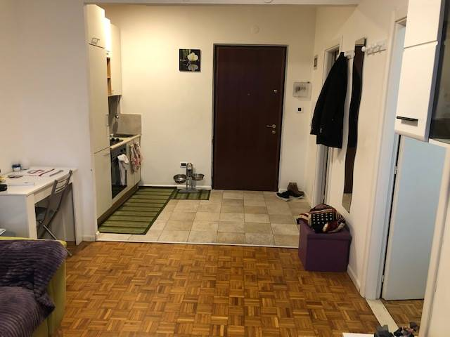 OLTRISARCO, BOLZANO, Apartment for sale of 41 Sq. mt., Good condition, Heating Centralized, Energetic class: G, placed at 3°, composed by: 2 Rooms,