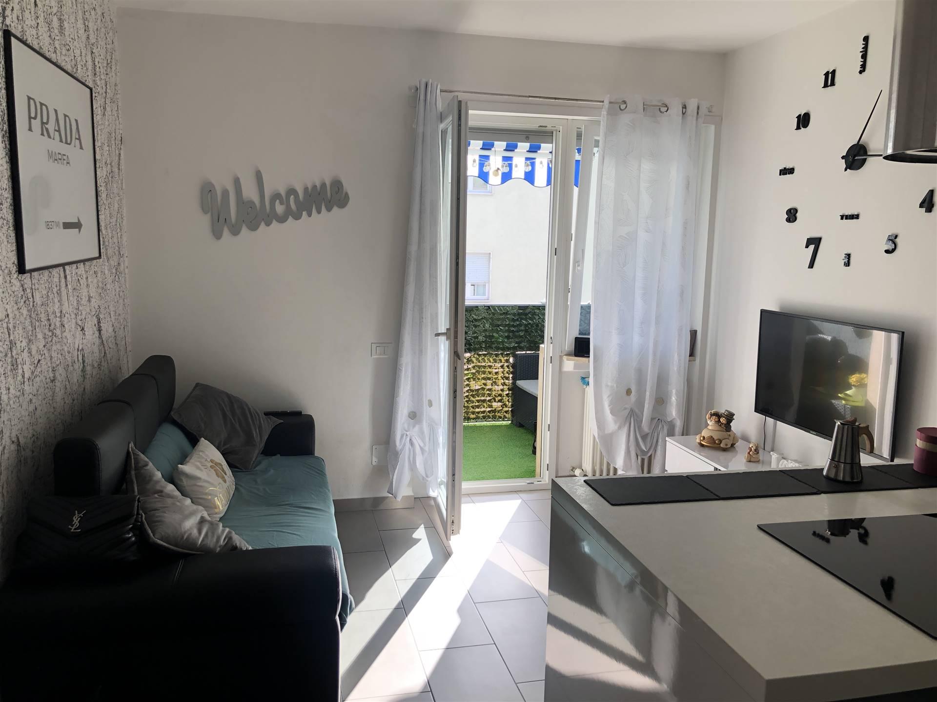 VIA PALERMO, BOLZANO, Wohnung zu verkaufen von 51 Qm, Renoviert, Heizung Zentralisiert, Energie-klasse: G, am boden 4° auf 5, zusammengestellt von: 2