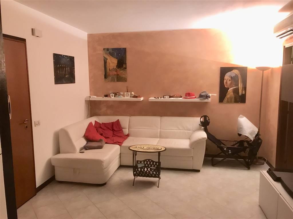 Trilocale in Via Michele Dalla Torre 8, Pordenone