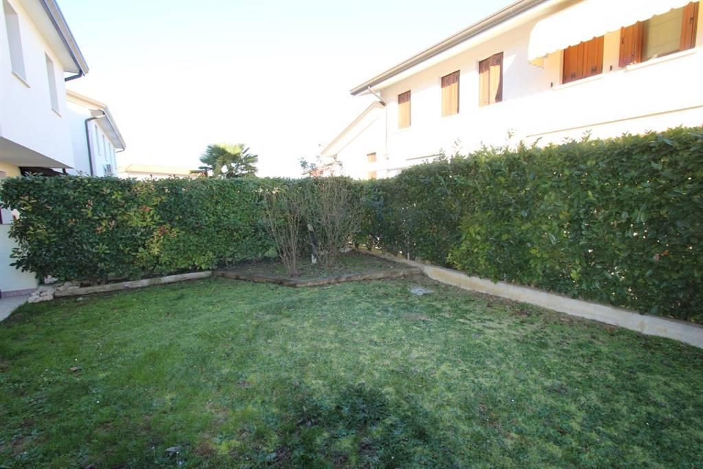 giardino retro portogruaro