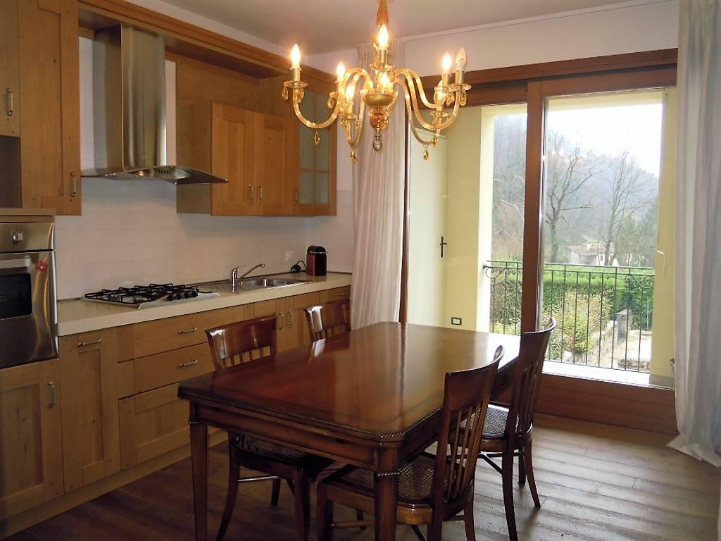 Appartamento in vendita a Cison di Valmarino, 4 locali, prezzo € 160.000 | PortaleAgenzieImmobiliari.it