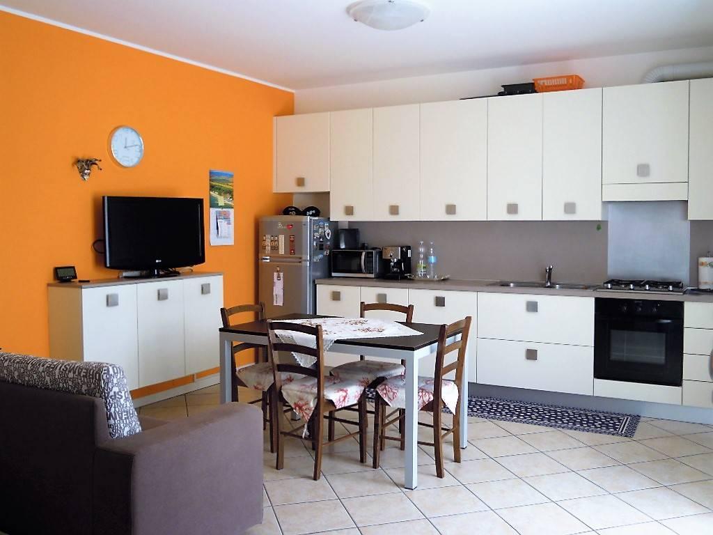 Appartamento in vendita a Follina, 3 locali, prezzo € 130.000 | PortaleAgenzieImmobiliari.it