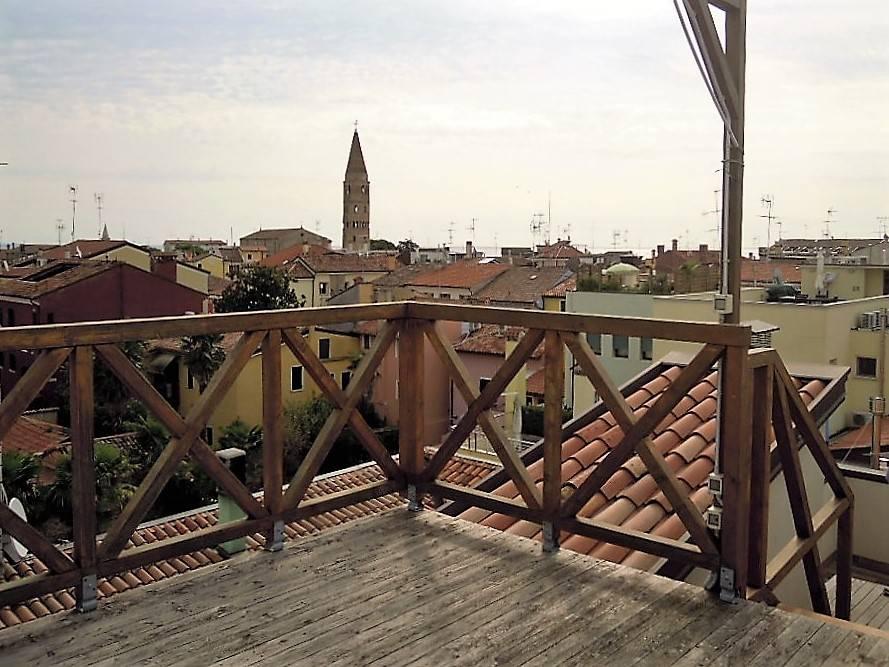 Attico / Mansarda in vendita a Caorle, 3 locali, prezzo € 560.000 | PortaleAgenzieImmobiliari.it