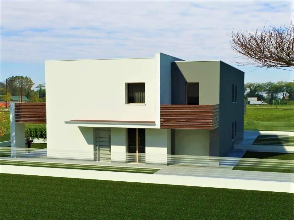 Многоэтажный дом в PIEVE DI SOLIGO