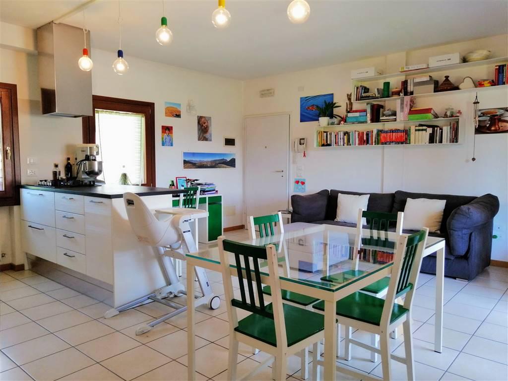 Appartamento in vendita a Follina, 4 locali, prezzo € 125.000 | PortaleAgenzieImmobiliari.it