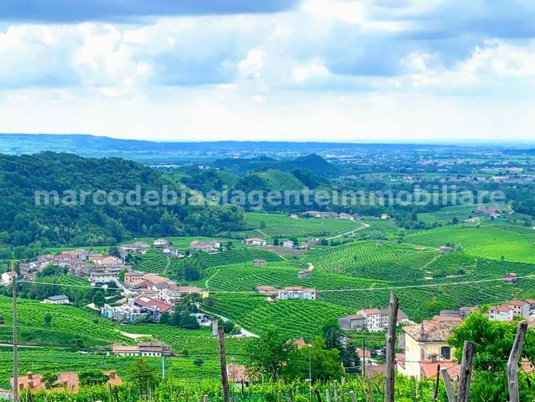 Appartamento in vendita a Valdobbiadene, 2 locali, zona o Stefano, prezzo € 155.000 | PortaleAgenzieImmobiliari.it
