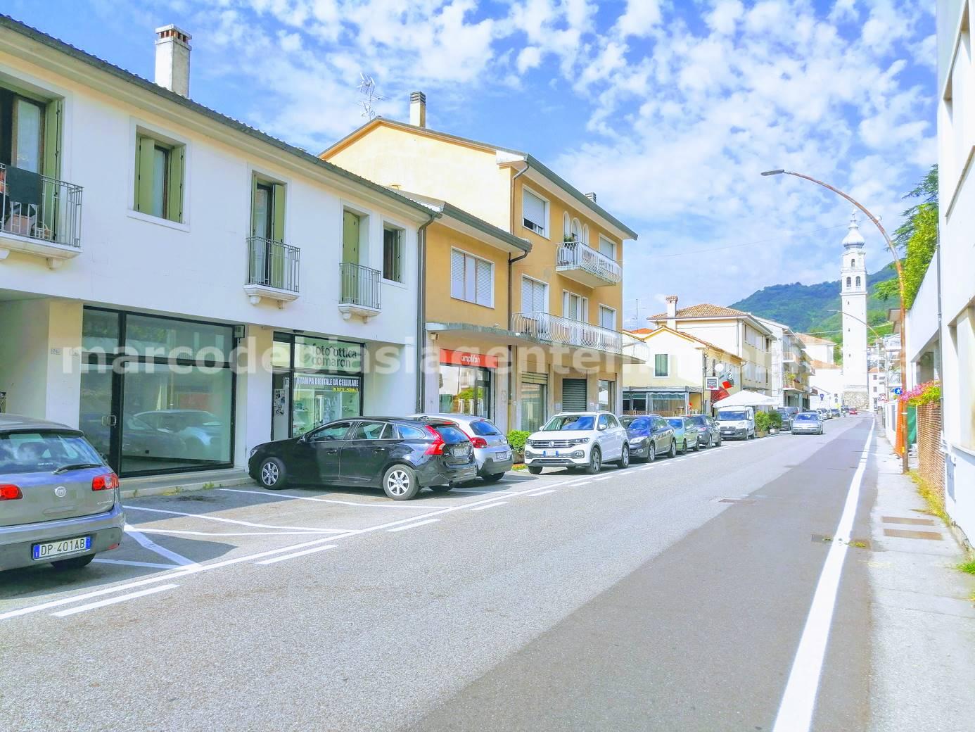Negozio / Locale in vendita a Valdobbiadene, 1 locali, prezzo € 120.000 | CambioCasa.it