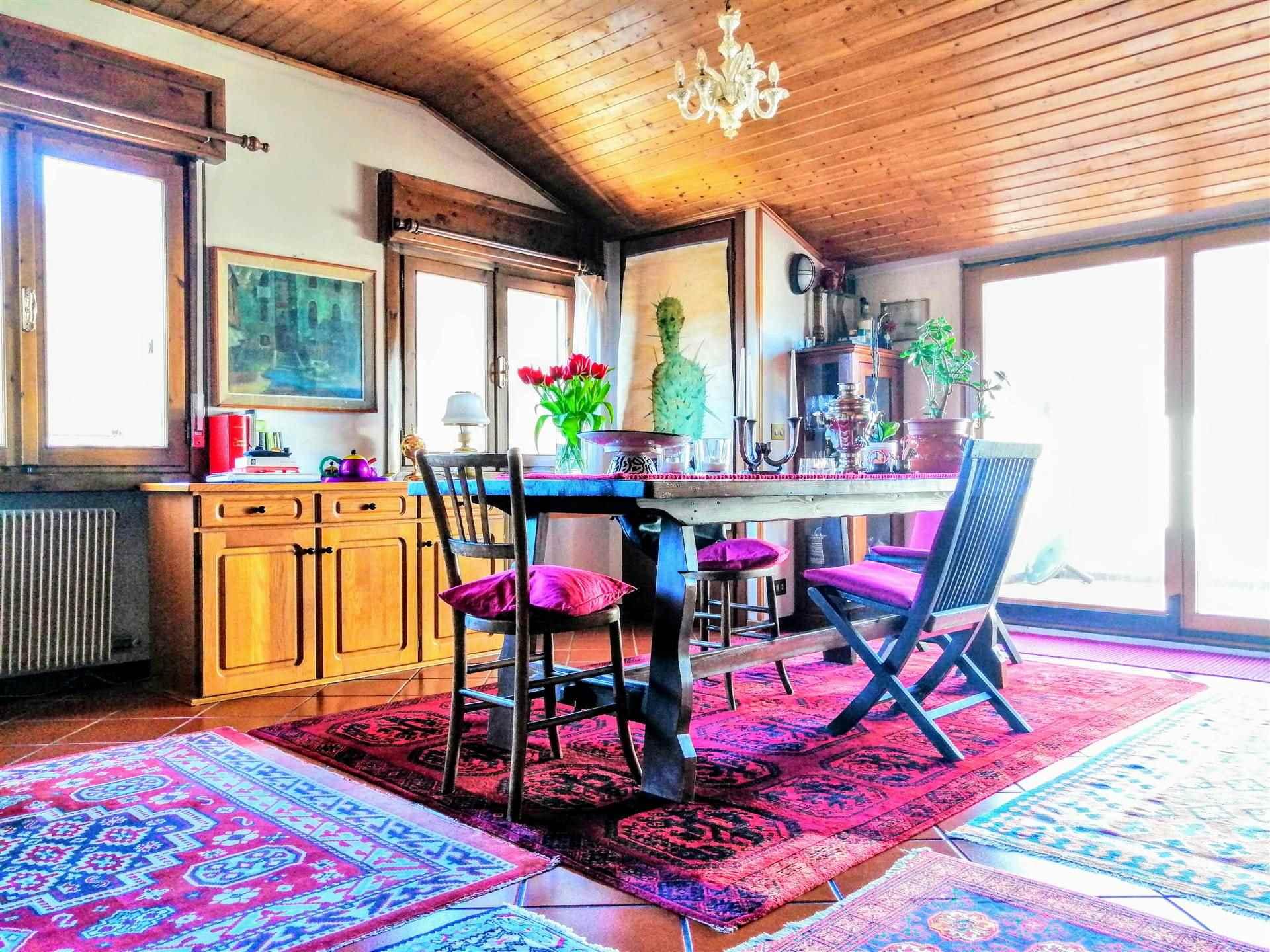 Appartamento in vendita a Follina, 5 locali, prezzo € 168.000 | PortaleAgenzieImmobiliari.it