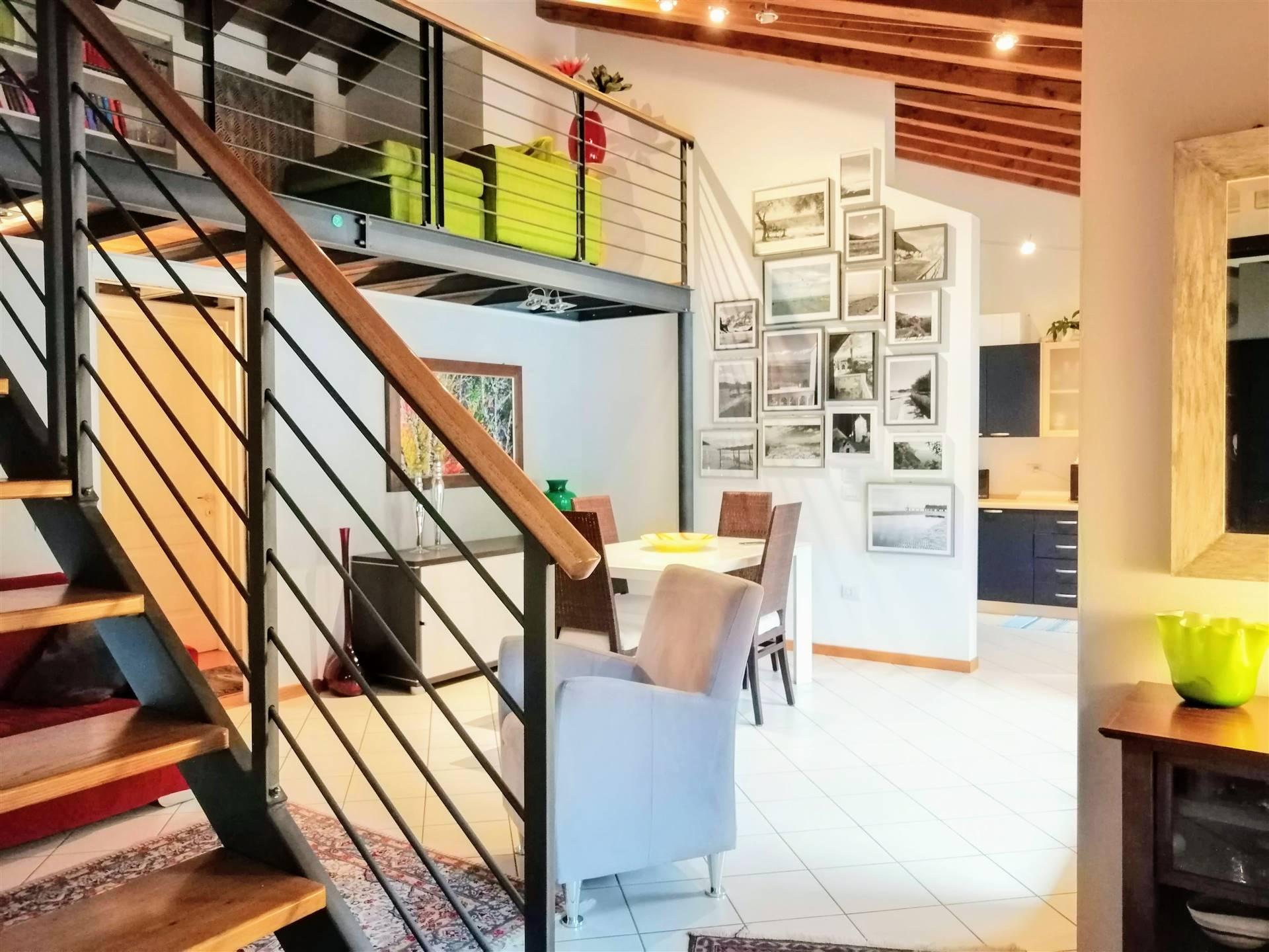 Appartamento in vendita a Follina, 5 locali, prezzo € 218.000 | PortaleAgenzieImmobiliari.it