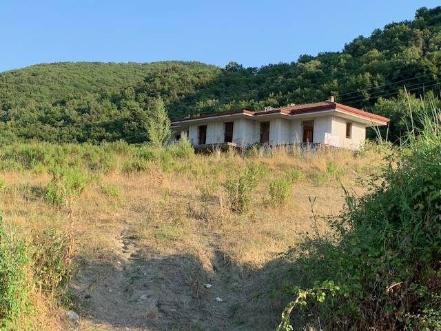 GIOVI, SALERNO, Villa for sale of 200 Sq. mt., New construction, Heating Individual heating system, Energetic class: G, placed at Ground on 2,