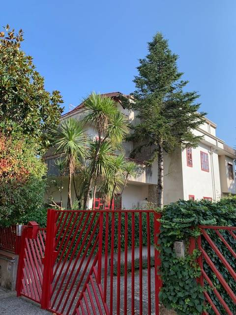 CAMPIGLIANO, SAN CIPRIANO PICENTINO, Terraced house for sale of 400 Sq. mt., Restored, Heating Individual heating system, Energetic class: G, placed