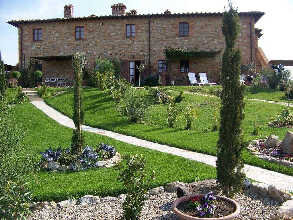 Appartamento, Volterra, in ottime condizioni