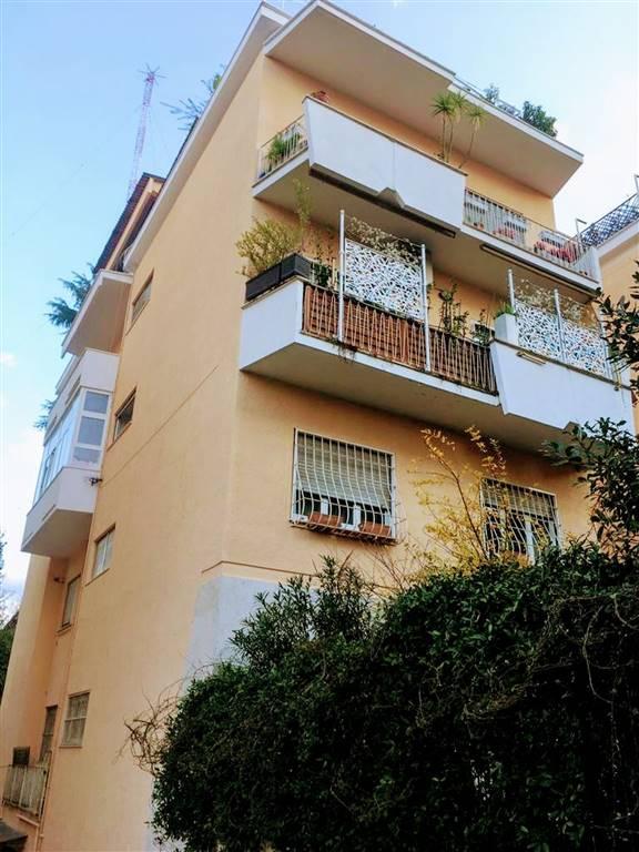 Appartamento in vendita a Roma, 5 locali, zona Zona: 29 . Balduina, Montemario, Sant'Onofrio, Trionfale, Camilluccia, Cortina d'Ampezzo, prezzo € 680.000 | CambioCasa.it