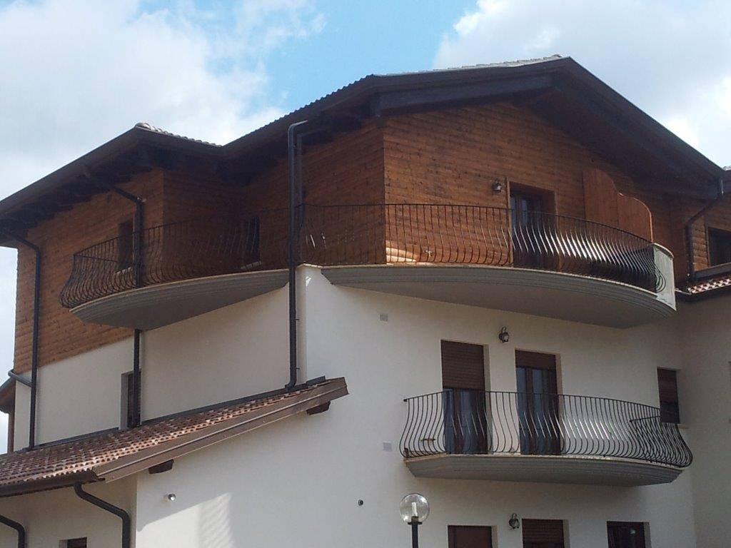 Bilocale, Castel Di Sangro, ristrutturato