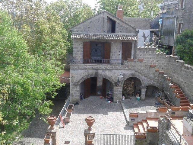 Villa in Via  San Michele, Casertavecchia, Caserta