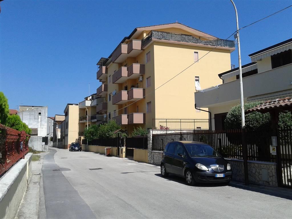 Appartamento in Via Acquaviva, San Nicola La Strada