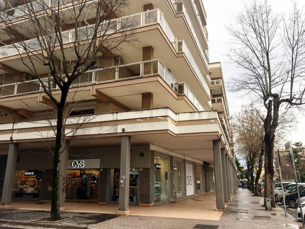 Ufficio in Via G.m. Bosco, Centro, Caserta