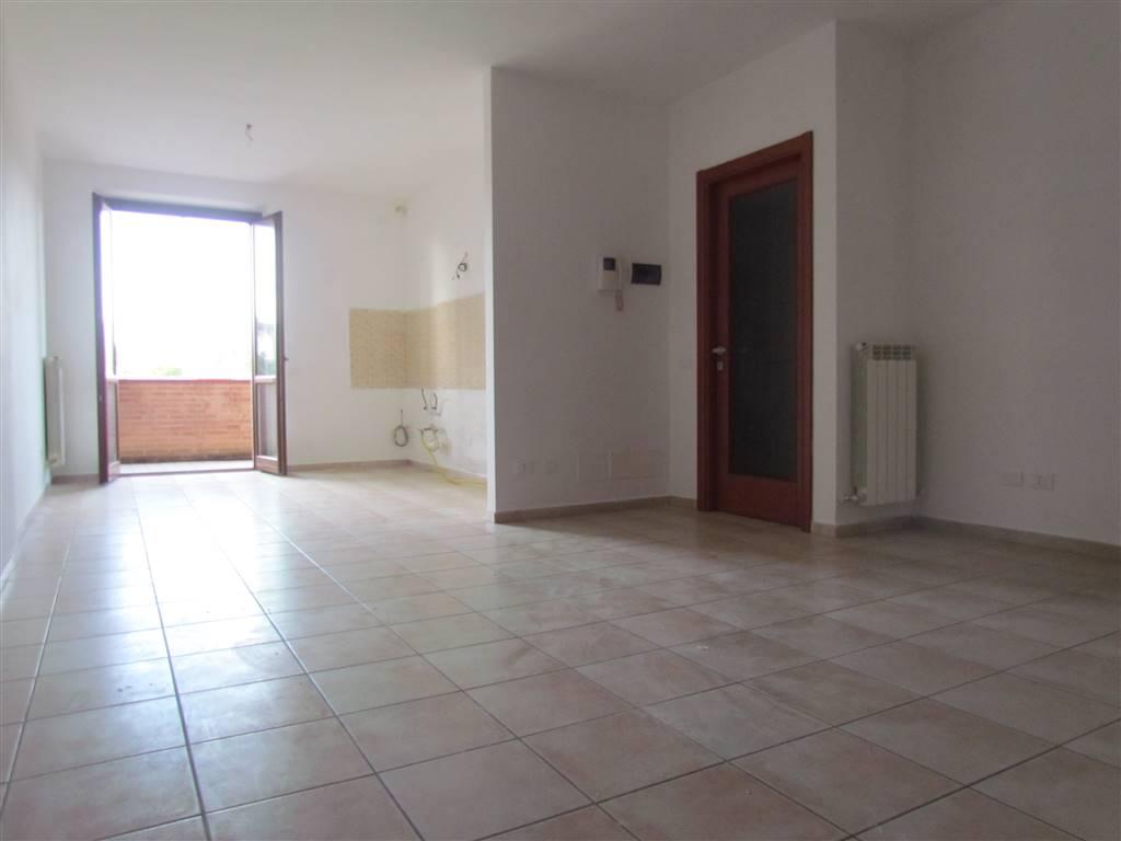 Quadrilocale, Castelfidardo, in ottime condizioni