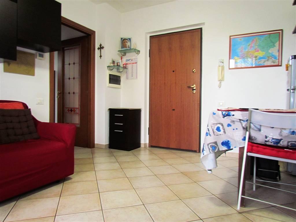 Appartamento in vendita a Recanati, 2 locali, prezzo € 79.000 | CambioCasa.it