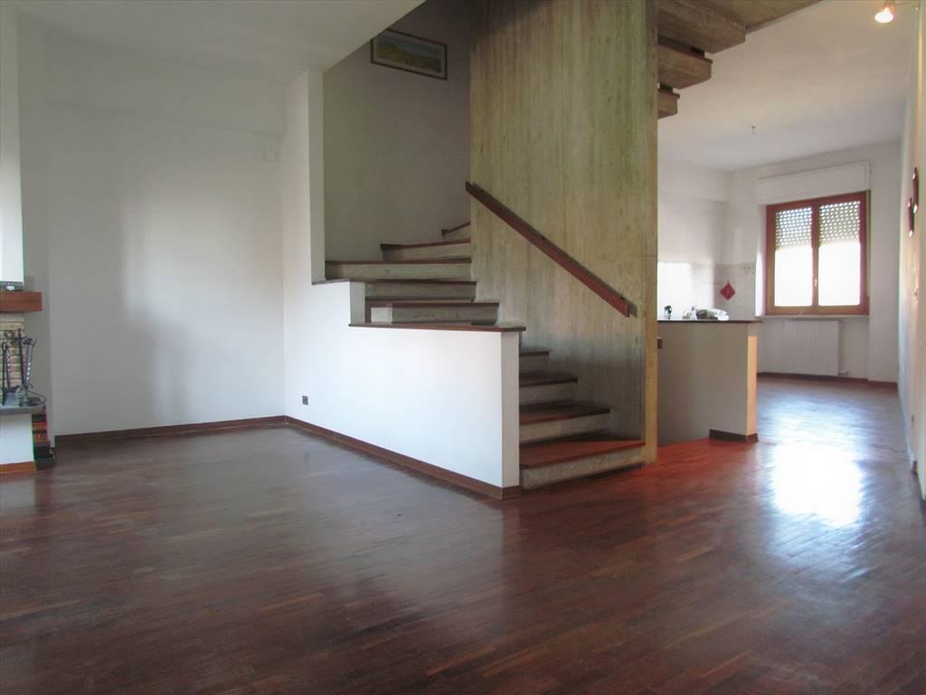 Casa singola, Recanati