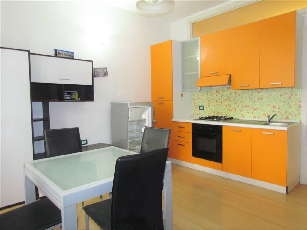 Appartamento in vendita a Potenza Picena, 2 locali, prezzo € 60.000   CambioCasa.it
