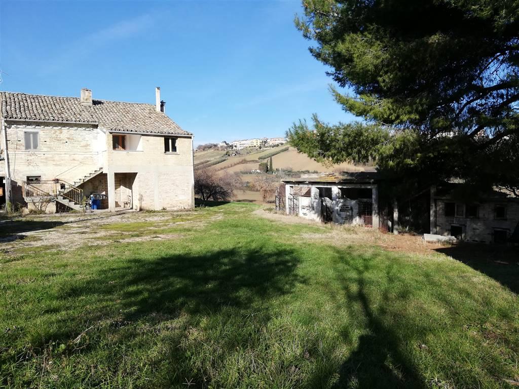 Rustico casale in Via Fonte Lebrige 2191, Sant'elpidio a Mare