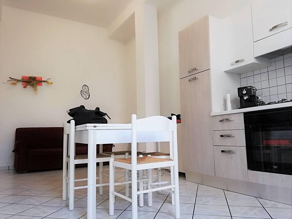 Appartamento in vendita a Porto Recanati, 4 locali, zona Zona: Quartiere Centro - Castelnuovo - San Marino, prezzo € 168.000 | CambioCasa.it