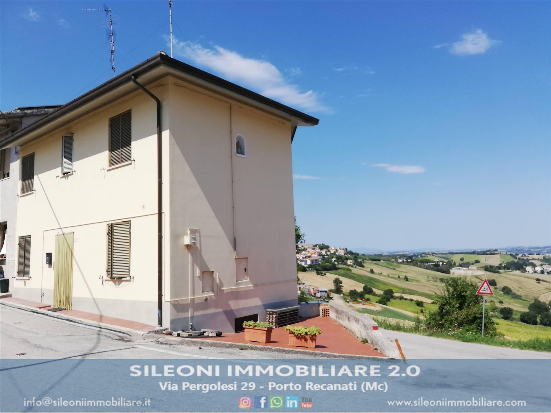 Soluzione Indipendente in vendita a Santa Maria Nuova, 5 locali, prezzo € 90.000 | CambioCasa.it