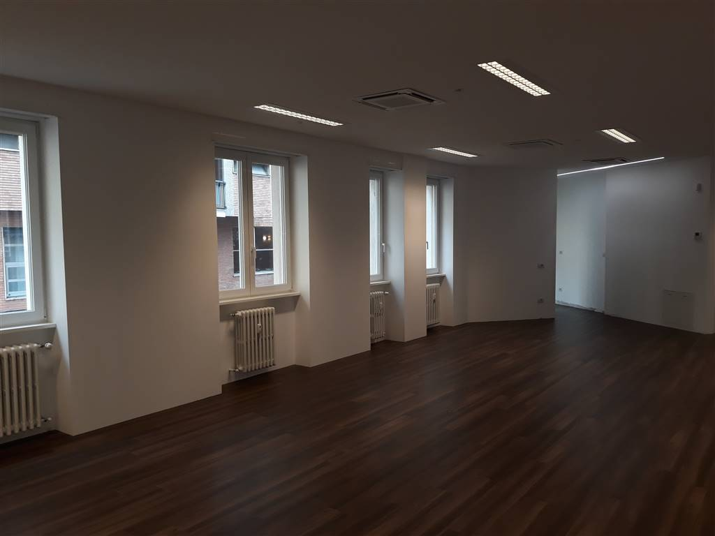 A Milano in Vendita Ufficio / Studio