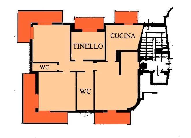 Appartamento, Sestri Levante