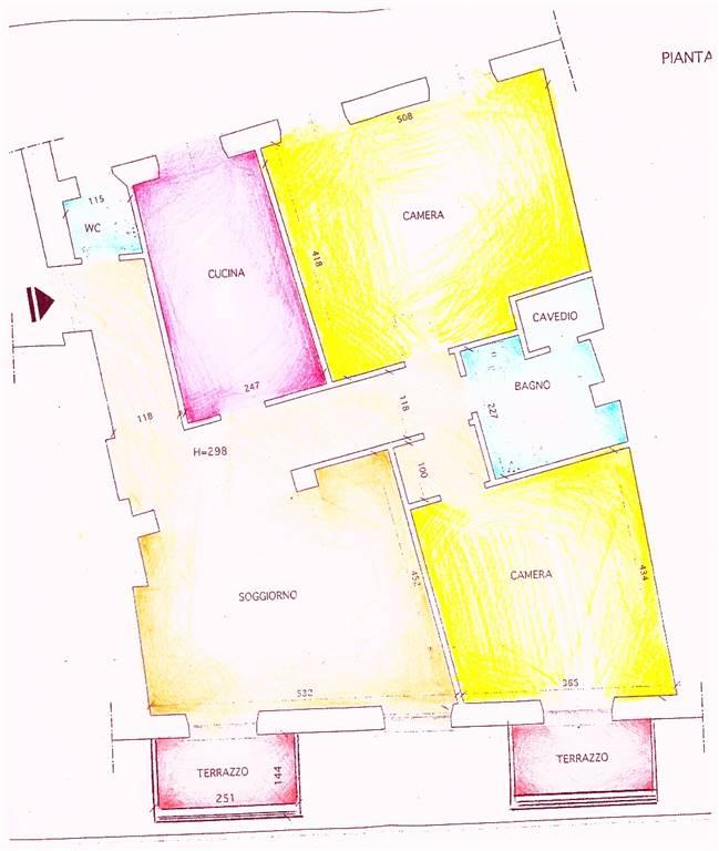 Appartamento, Sestri Levante, abitabile