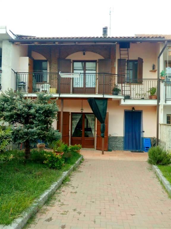 Casa semi indipendente, Busignetto, Verolengo, ristrutturato