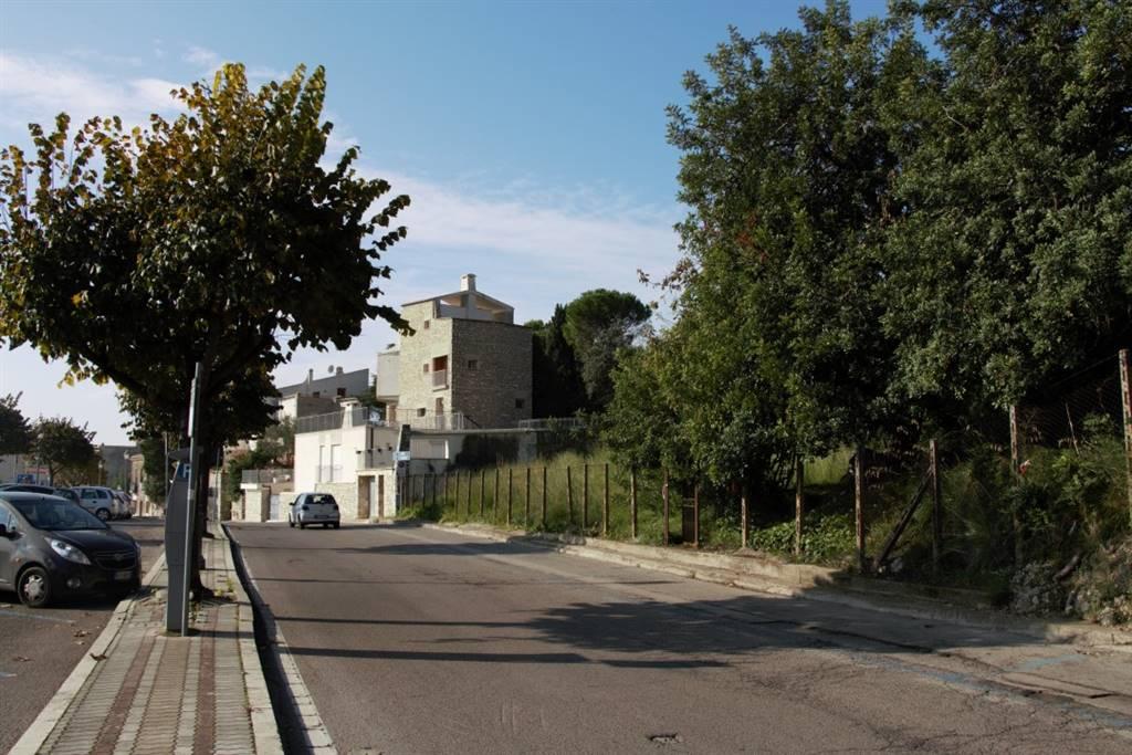 Villa, Sperlonga, da ristrutturare