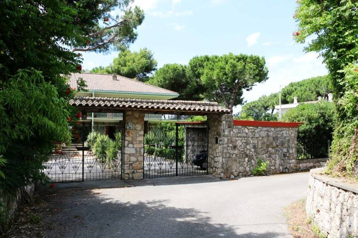 Vendita Villa SPERLONGA (LT)