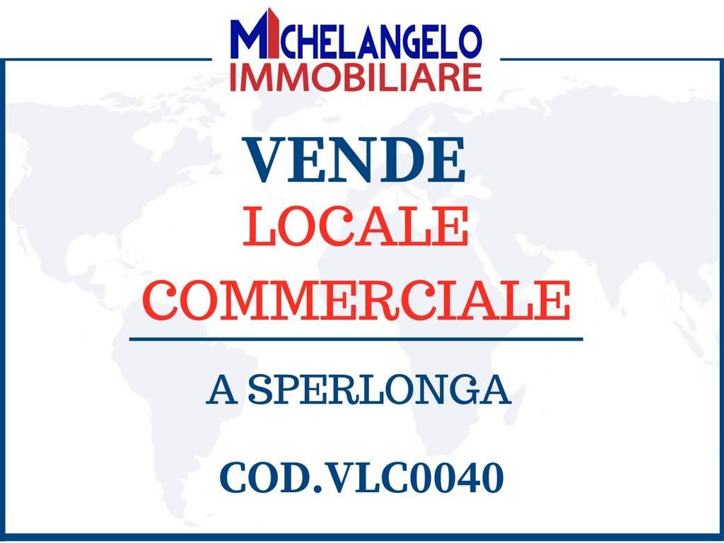 Locale commerciale, Sperlonga, da ristrutturare