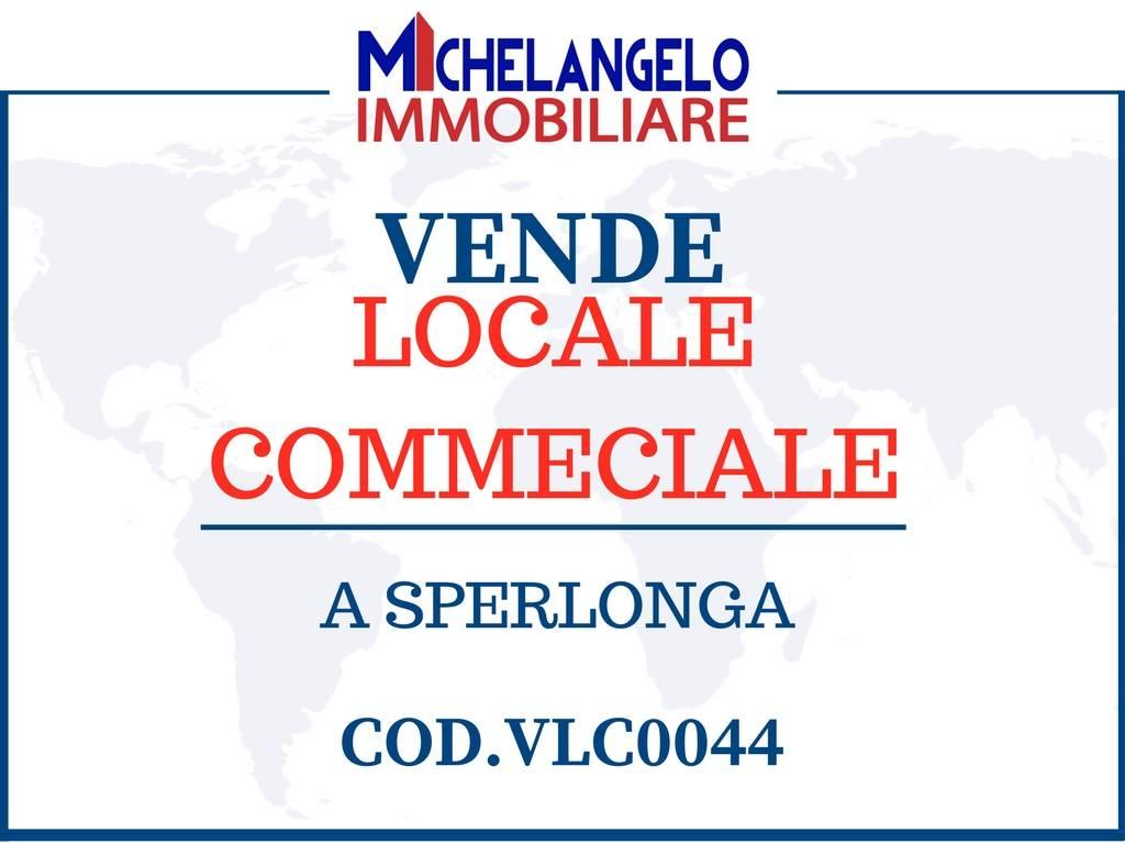 Locale commerciale, Sperlonga