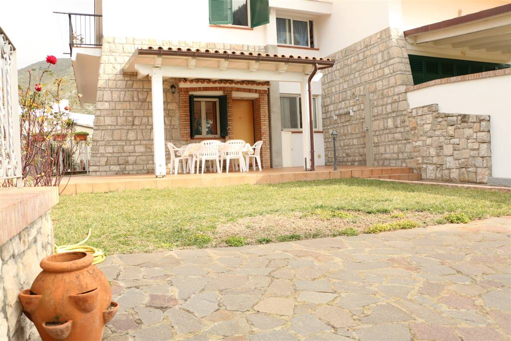 Affitto Appartamento indipendente SPERLONGA (LT)