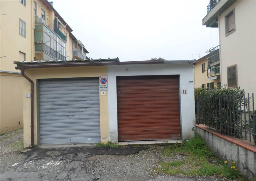 CENTRO, SCANDICCI, Garage / Posto auto in vendita di 11 Mq, Buone condizioni, Classe energetica: G, composto da: 1 Vano, Prezzo: € 23.000