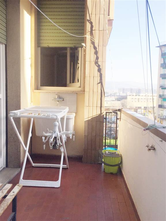 Balcone tergale - Rif. SMN310A