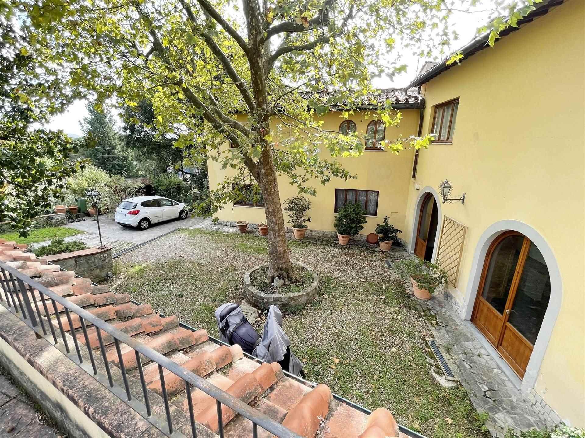 Appartamento in vendita a Fiesole, 7 locali, zona Località: POGGIO GHERARDO, prezzo € 830.000 | PortaleAgenzieImmobiliari.it