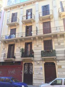 Trilocale, Madonnella, Bari, ristrutturato